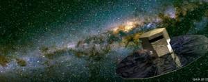 Astrofizika