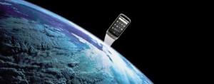 Android v vesolju.